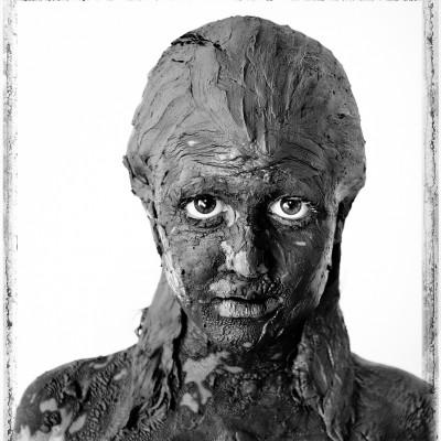 Portrait d'enfant... sauce moi. Stéphane Giner - Photographe